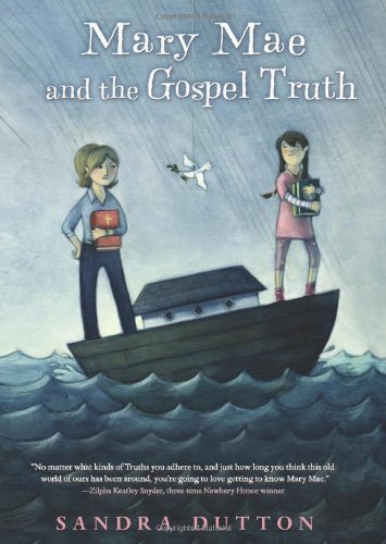 Download Mary Mae and the Gospel Truth PDF