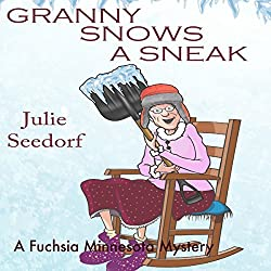 Granny Snows a Sneak