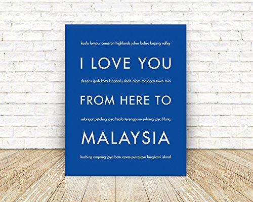 malaysia-travel-art-print