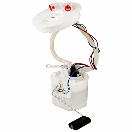 amazon com complete fuel pump assembly for ford focus 2002