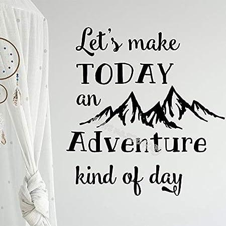 Hagamos hoy una aventura rey de día cita tatuajes de pared ...