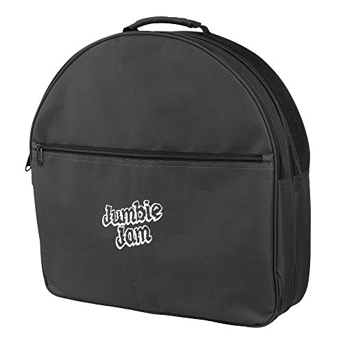 Tom & Will 77JJ-600 Jumbie Jam Steel Drum Gig (Steel Drum Case)