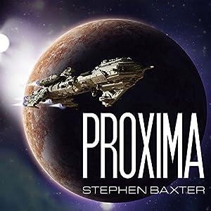 Proxima: Book 1 Audiobook