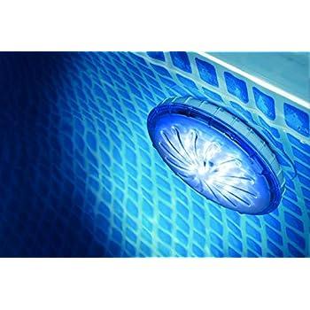 Top 10 Best Led Underwater Submersible Pool Lights Reviews