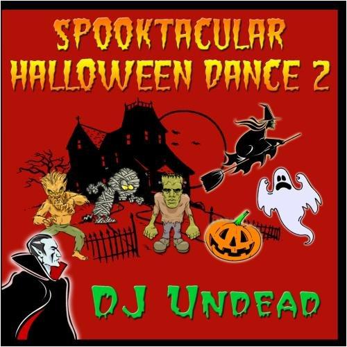 Spooktacular Halloween Dance 2]()
