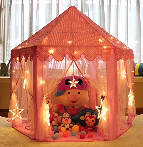 How to buy the best twinkle play tent party palace?