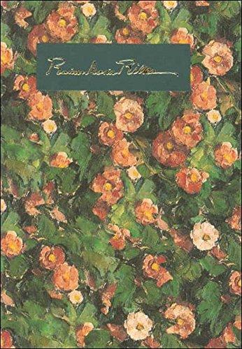 Mit Rilke durch das Jahr