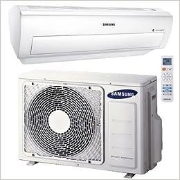 Samsung Classic Inverter Juego de dispositivos climática ar18 pared Aire Acondicionado 5,0 Kw a + +/A: Amazon.es: Libros