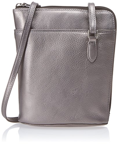 derek-alexander-two-sided-zip-silver-one-size