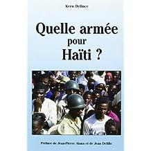 Quelle Armee Pour Haiti ?