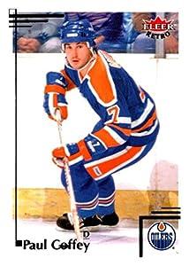 (HCW) 2012-13 Upper Deck Fleer Retro #65 Paul Coffey Oilers NHL Mint