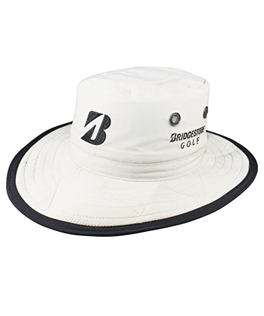 Bridgestone Golf Boonie Hat  Amazon.ca  Clothing   Accessories 5a12a8fb1bc