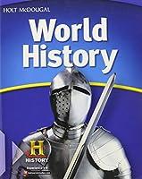 Holt McDougal World History (McDougal Littell Middle School World History)