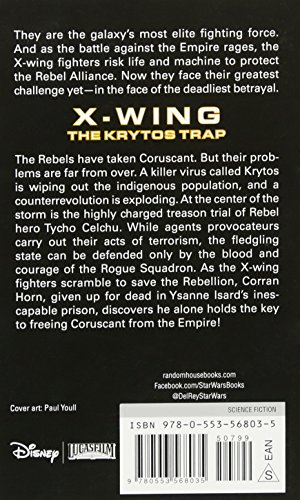 Star-Wars-X-Wing-The-Krytos-Trap-Book-3