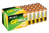 AA Batteries Party Pack 40 - GP Ultra (Alkaline)