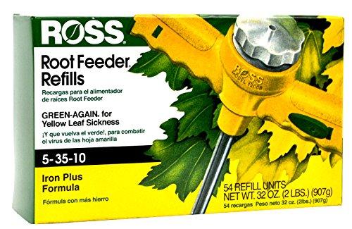 Seaweed Plus Iron - Ross 14840 Refills, 54