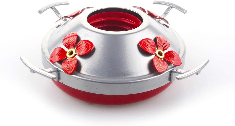 Muse Garden Replacement Base Only Fits The Same Brand Hummingbird Feeder