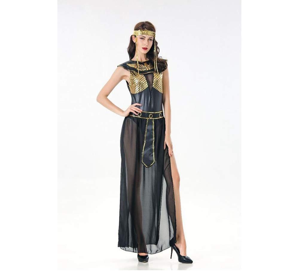Shisky Cosplay kostüm Damen, Halloween Kostüm Masquerade Party Kostüm