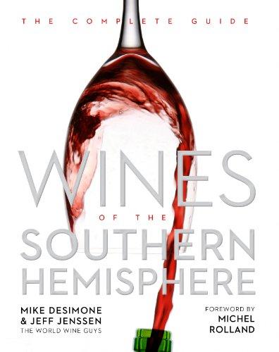 n Hemisphere: The Complete Guide (Australia Red Wine)