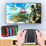 FYOUNG Charger for Nintendo Switch Joy Cons