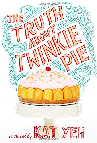 Download The Truth About Twinkie Pie pdf epub