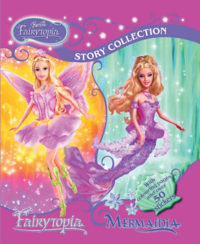 Barbie Fairytopia Story Collection: