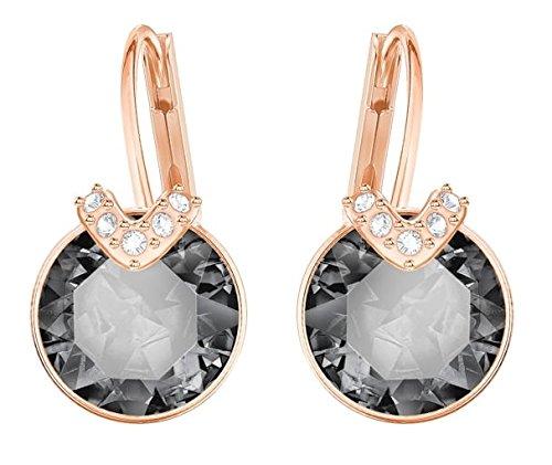 Pierced Bella Swarovski Earrings (Bella Pierced Earrings 5299317)