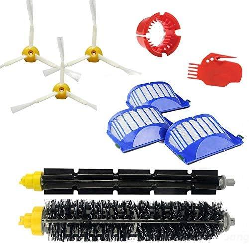 Kit de accesorios para iRobot Roomba 600 Series