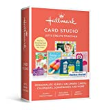 Software : Hallmark Card Studio 2017
