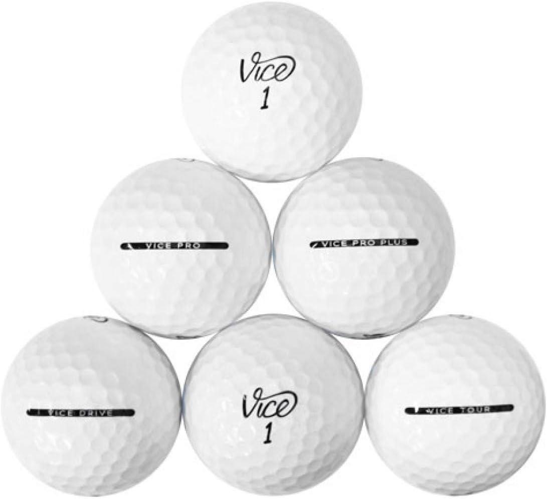 Vice Mix Mint Golf Balls 24 Pack
