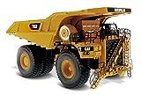 Vehículo de minería de la serie 795F AC High Line Truck