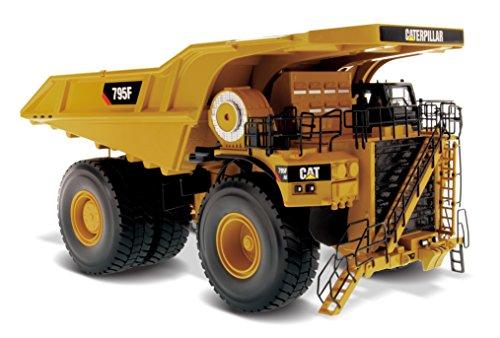 DM85515 1/50 Cat 795F AC マイニングトラック