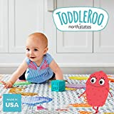 Toddleroo by North States Superyard 8 Panel Baby