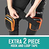 Knee Pads for Work, Construction Gel Knee Pads