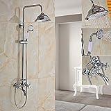 bathtub faucet no shower - Zovajonia Chrome 8