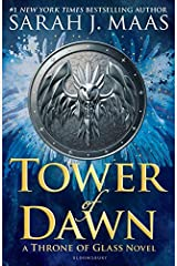 Tower of Dawn Paperback