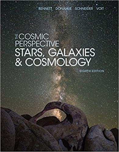 The cosmic perspective stars and galaxies 8th edition bennett the cosmic perspective stars and galaxies 8th edition bennett science math titles jeffrey o bennett megan o donahue nicholas schneider fandeluxe Image collections