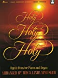 Holy, Holy, Holy, Ron Sprunger, Linda Sprunger, 0834197715