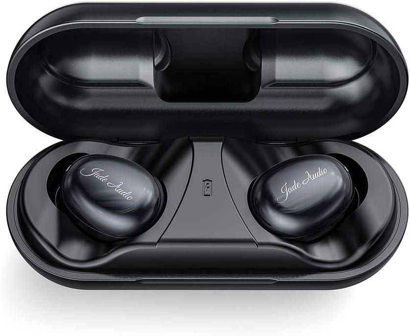 Análisis Auriculares FiiO JadeAudio EW1 True Wireless