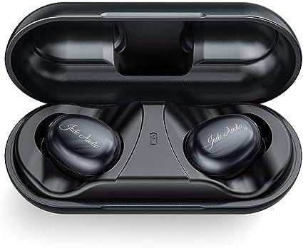 Amazon.com: FiiO JadeAudio EW1 True Wireless HiFi Earbuds, Pumping
