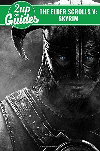 Elder Scrolls Skyrim Strategy Walkthrough