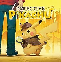 Detective Pikachu - 3DS [Digital Code]