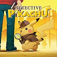 Detective Pikachu - 3DS [Digital Code]