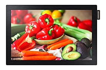 "Samsung DB10D DB-D Series - 10"" Class (10.1"" viewable) LED display"