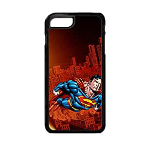 Generic For 5.5 Iphone 6 Plus Apple Print With Superman Comics Abstract Phone Case For Girl Choose Design 2