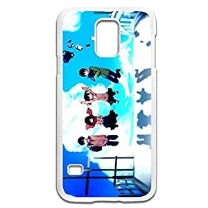 Kagerou Project Full Protection Case Cover For Samsung Galaxy S5 - Hot Topic Case