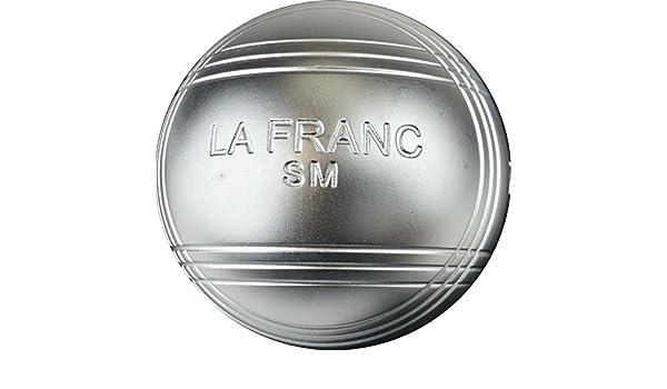 /Competici/ón Boule bolas Anaterra bolas la Franc SM/