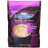Ghirardelli BG13462 Ghirardelli Chocolate Mocha Cocoa - 6x10.5OZ