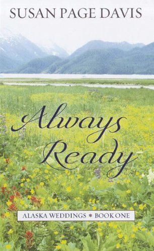 book cover of Always Ready