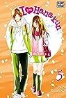 I Love Hana-Kun, tome 5 par Kumaoka
